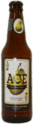 Ace Pear Cider Bottle
